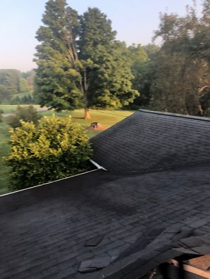 Before & After Roof Replacement in Jackson, OH (1)