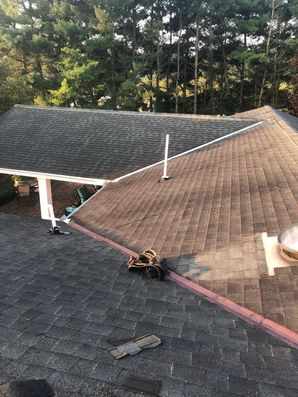 Before & After Roof Replacement in Jackson, OH (2)