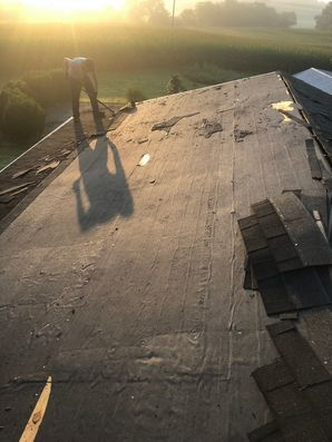 Before & After Roof Replacement in Jackson, OH (3)