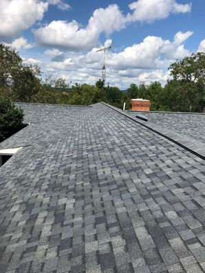 Photos By Ohio Valley Roofing Systems