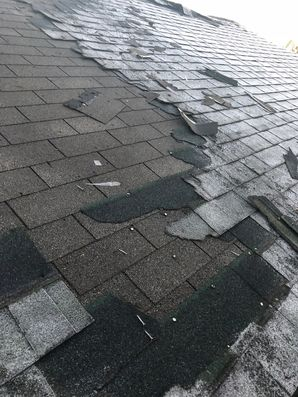 Before and After Roof in Beaver, OH (1)