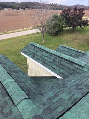 Before and After Roof in Beaver, OH (9)