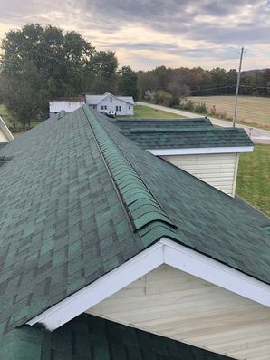 Before and After Roof in Beaver, OH (10)