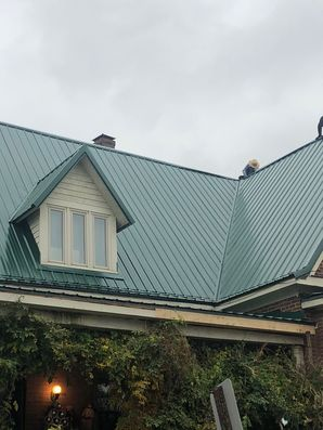 New Metal Roof in Chillicothe, OH (7)