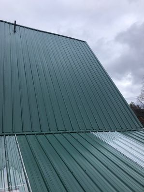 New Metal Roof in Chillicothe, OH (8)