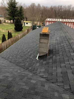 Before & After Roofing in Piketon, OH (9)
