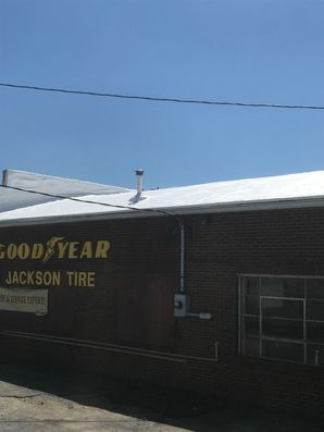 Before & After of SPF Foam Roof System in Jackson, OH (10)