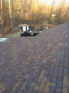 Shingle Roof Installation in Jackson, OH