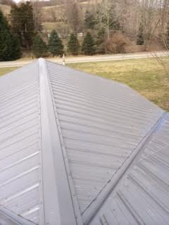 Metal Roof Replacement in Jackson, OH