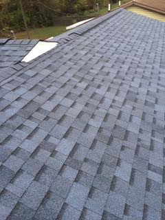After Roof Replacement in Pike County