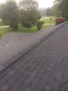 Roof Replacement in Procterville, OH